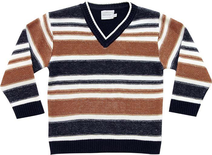 51.285 - Sweater Listrado
