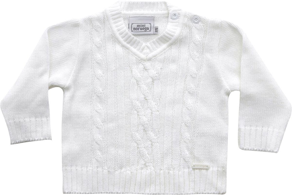 51.299 - Sweater com Tranças