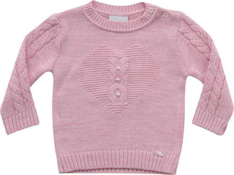 51.310 - Sweater Ponto Coração