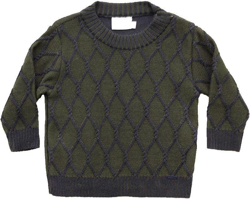 51.324 - Sweater Vanise Losangos