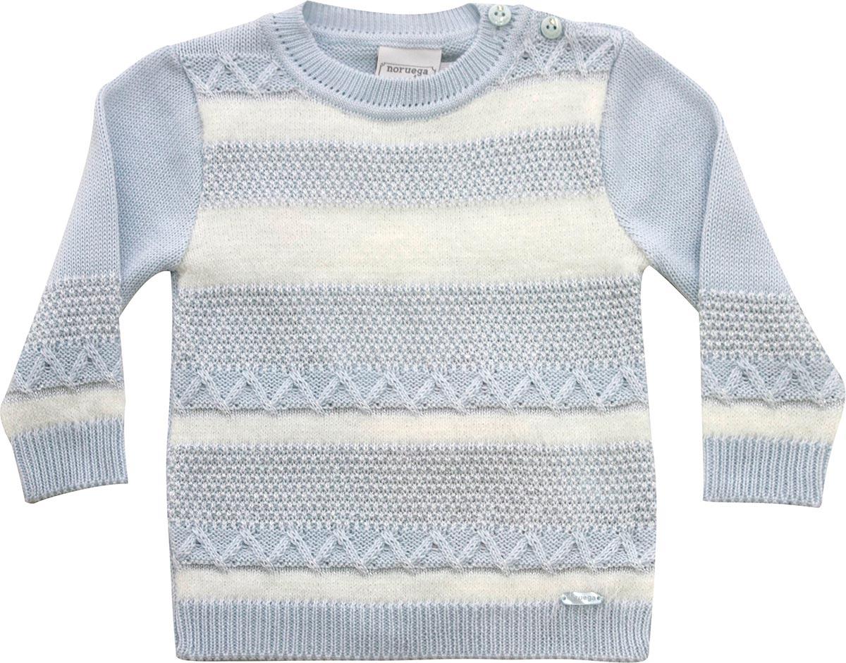 51.341 - Sweater Listrado