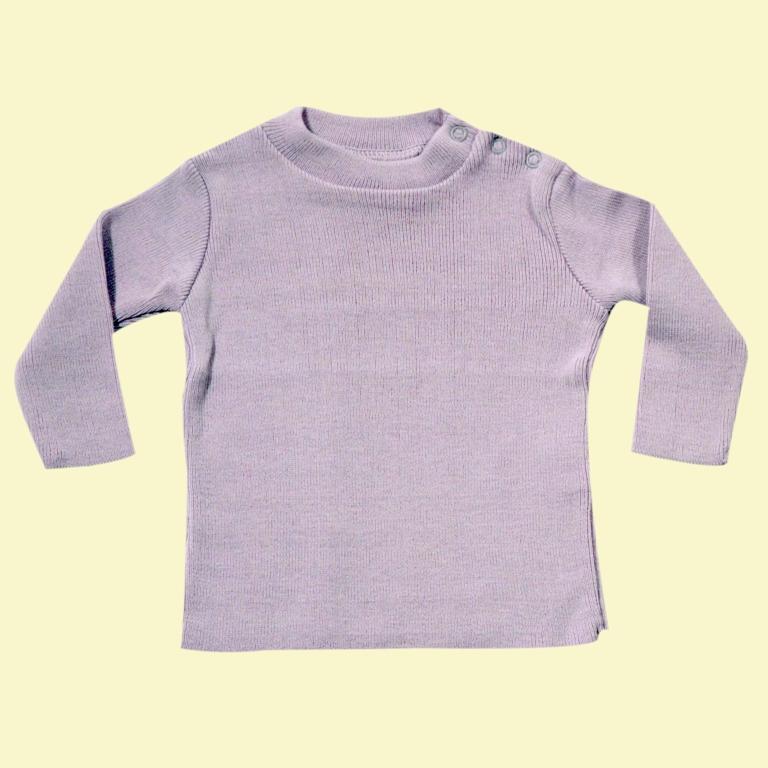 Sweater 1X1 Básico  - Loja Noruega