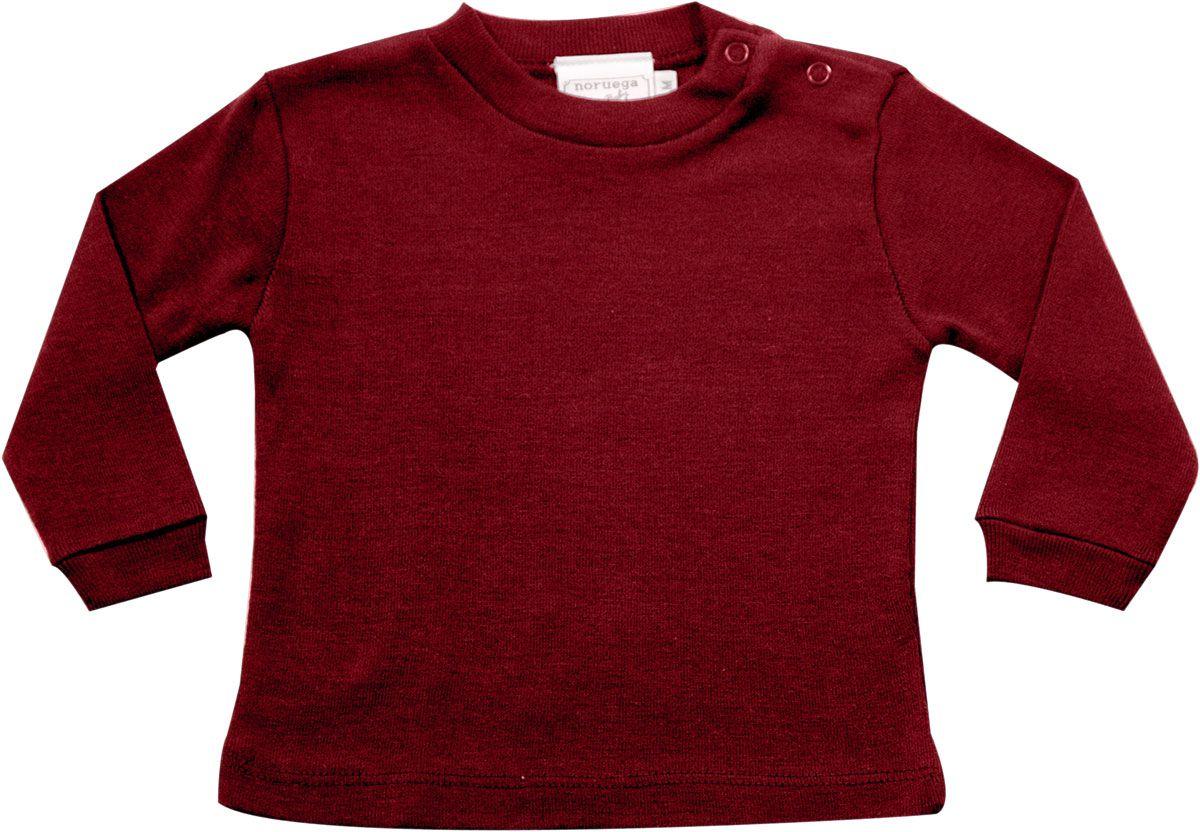 54.115 - Sweater Básico Gola Careca