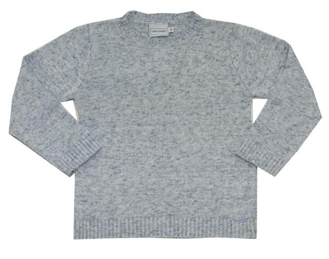 54.157A - Sweater Básico