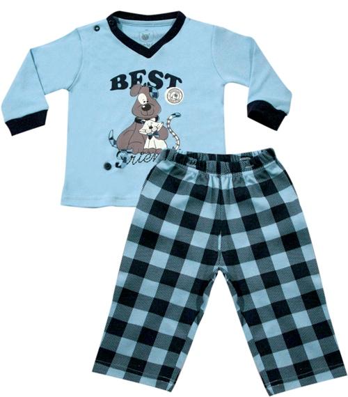 61.013 - Conjunto Pijama Best Friends