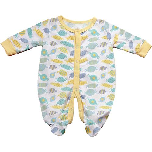 61.054 - Pijama Estampa Balas