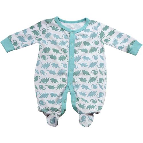61.055 - Pijama Estampa Dinossauros