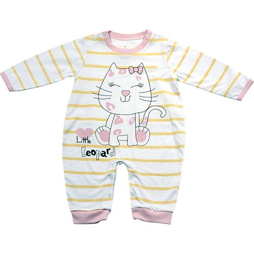 61.059 - Pijama Silk Gatinha