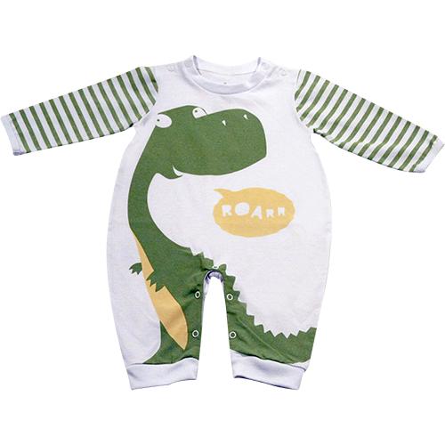 61.061 - Pijama Silk Dino