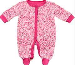 61.064 - Pijama Macacão Estampa Onça