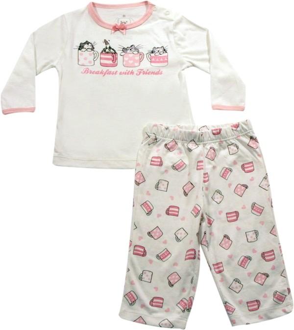 62.106 - Conjunto Pijama Gatinhos