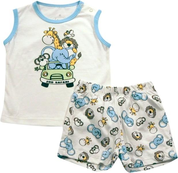 62.108 - Conjunto Pijama Silk Safari