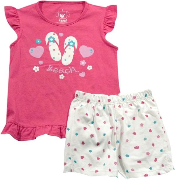 62.118 - Conjunto Pijama Silk Chinelinhos