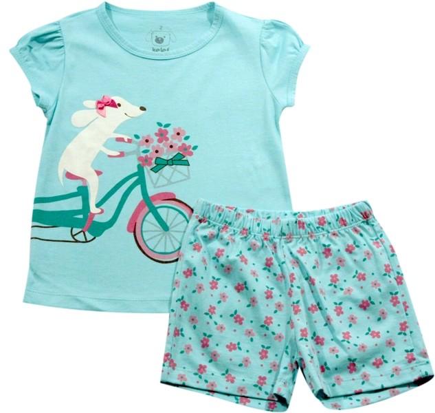 62.120 - Conjunto Silk Bicicleta