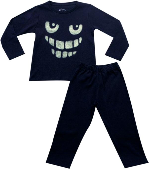 62.152 - Conjunto Pijama Silk Monstro