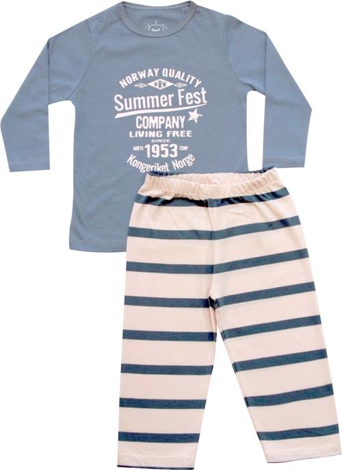 62.160 - Conj. Pijama Silk Summer Fest
