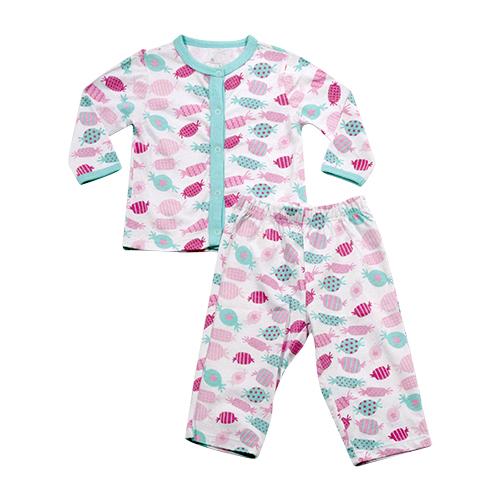 62.184 - Conjunto Pijama Silk Balas