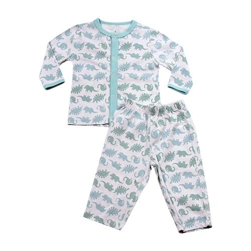 62.192 - Conjunto Pijama Dinossauro Corrido