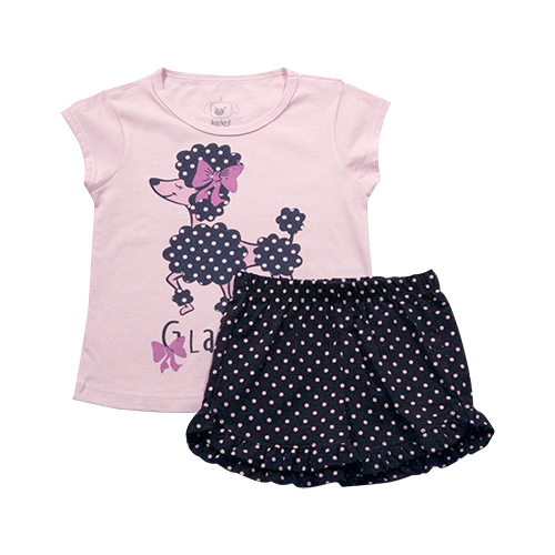 62.195 - Conjunto Pijama Silk Glamour