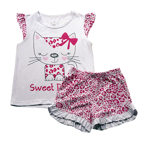 62.197 - Conjunto Pijama Sweet Dreams