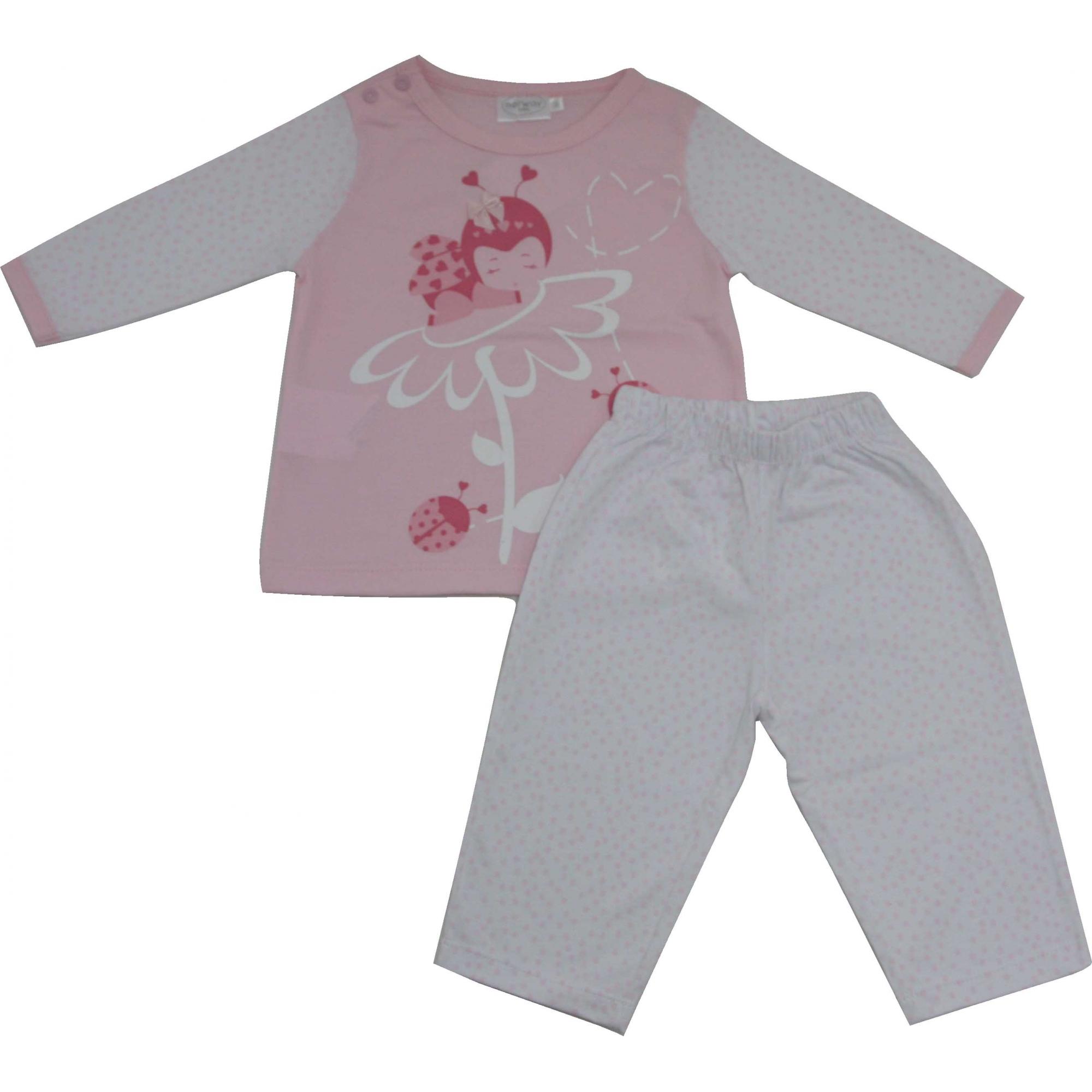 62.106EX - Conjunto Pijama