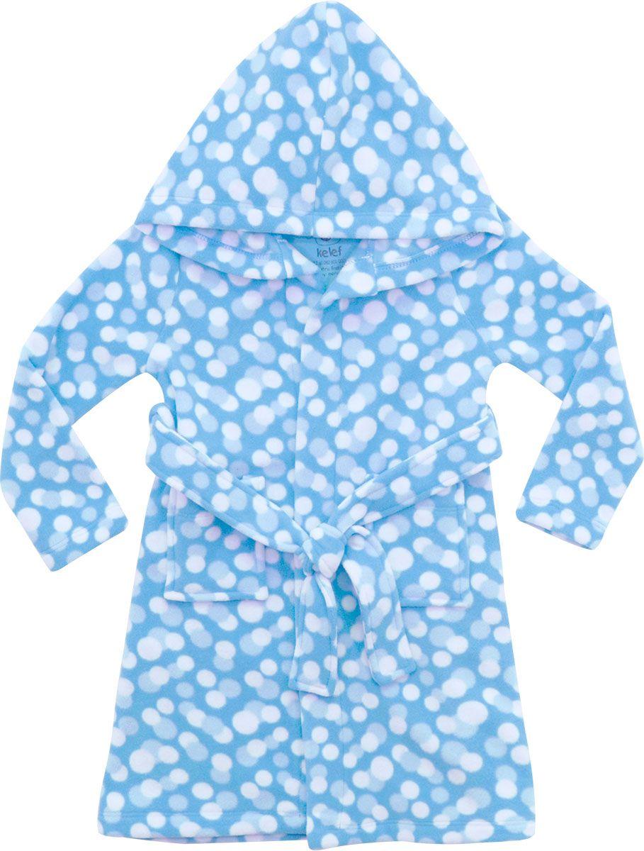 63.001 - Pijama Roupão com Bolas