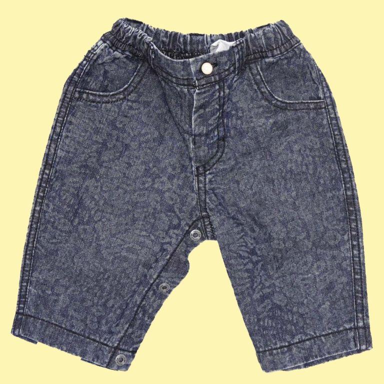 70.153 - Calça Jeans Oncinha