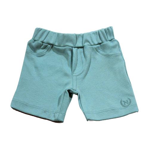 70.232 - Shorts avulso Basico de Suedine