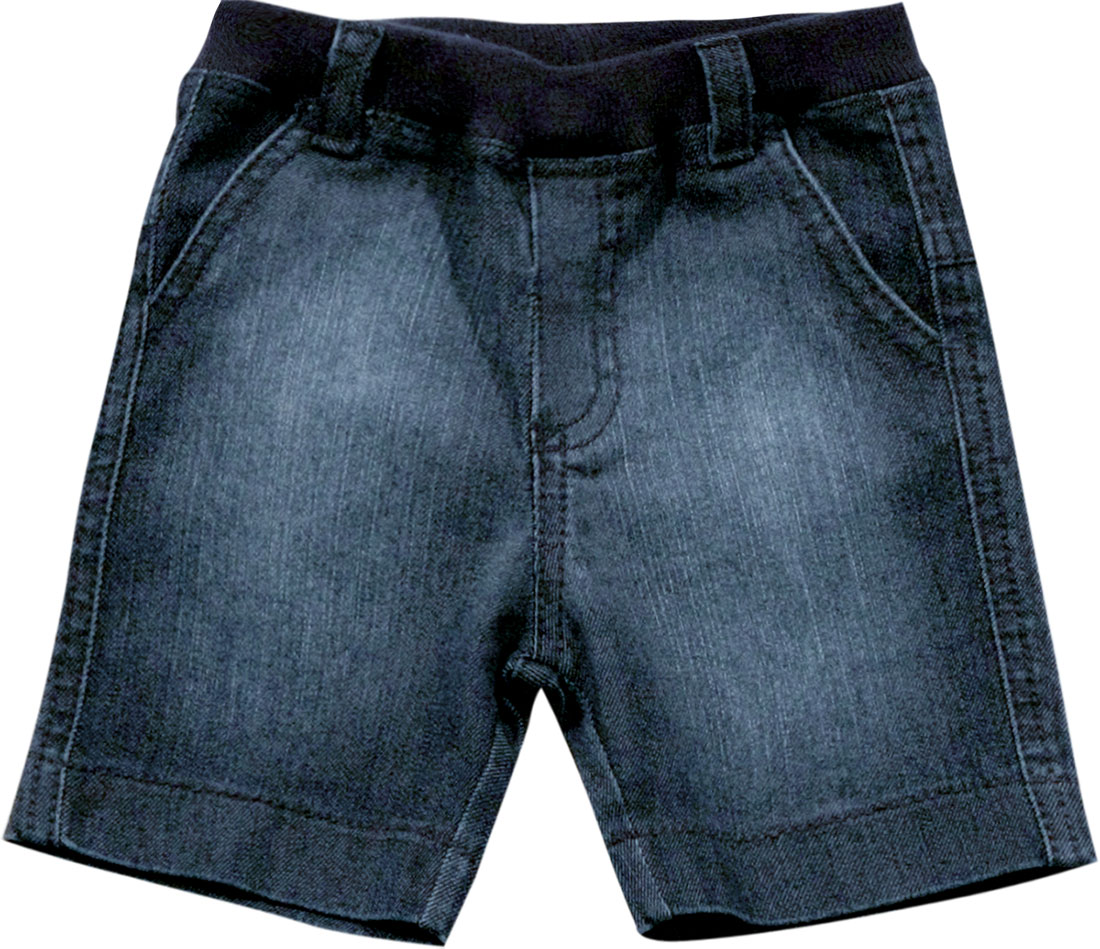 70.233 - Bermuda Jeans