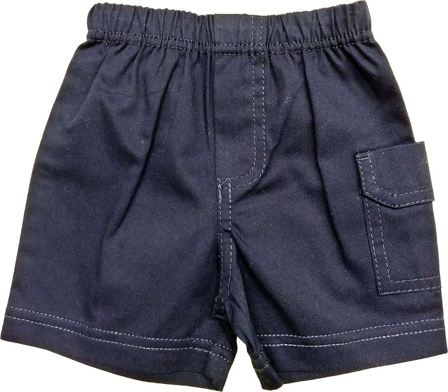 70.0028 -  Shorts Curto com Bolso
