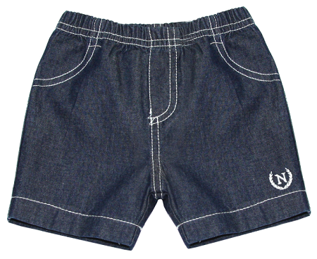 70.161 - Shorts Jeans