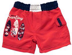 70.163 - Shorts Microsuede com Bolso