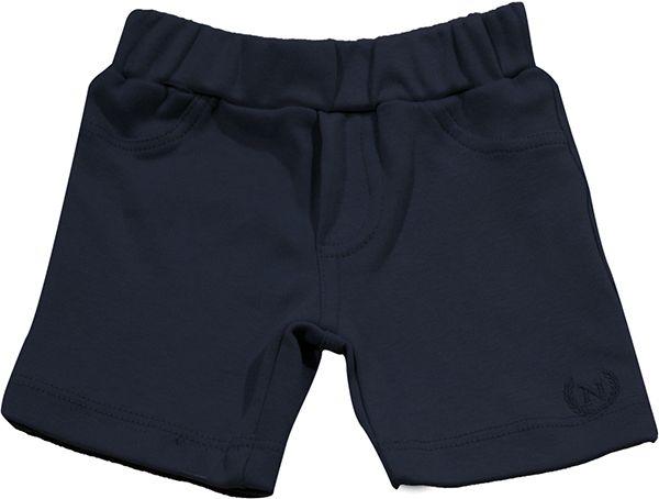 70.262 - Shorts Básico Bordado