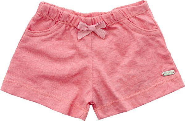 70.264 - Shorts Flamê