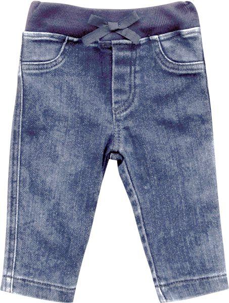 70.281 - Calça Moleton Jeans
