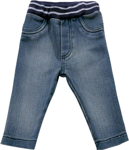 70.284 - Calça Moleton Jeans