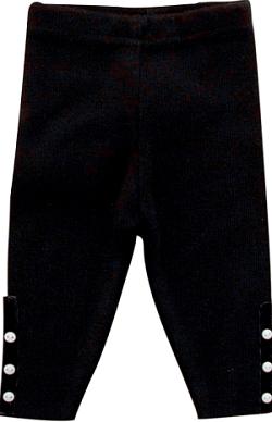 70.296 - Calça de Tricot Básica
