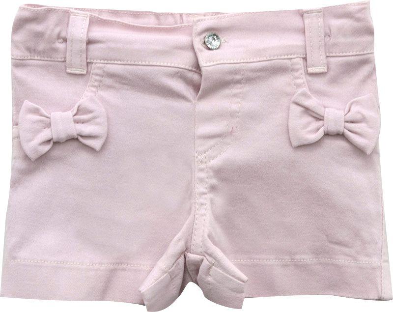 70.301 - Shorts Básico de Sarja