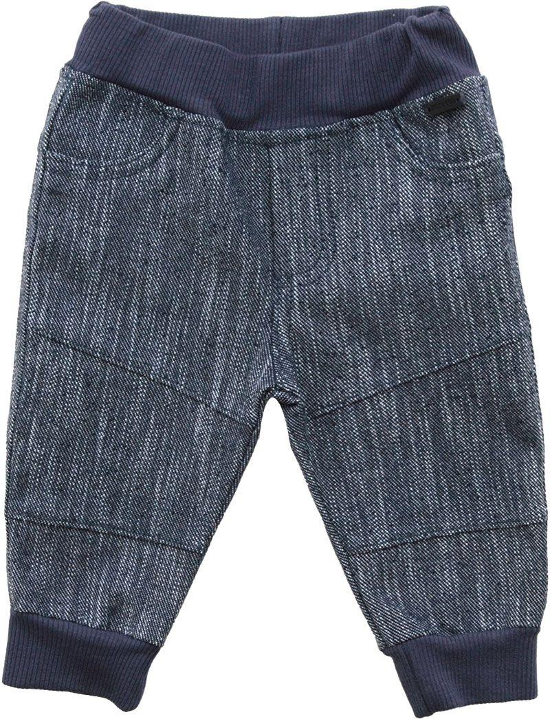 70.542 - Calça Moletinho Jeans