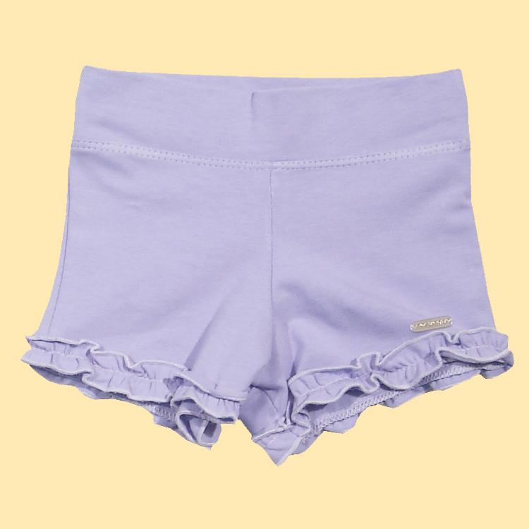 Shorts com Babadinho