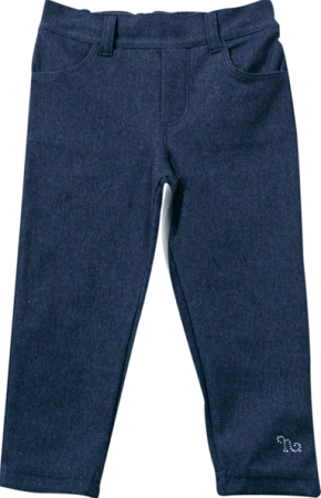 71.072 - Calça Malha Jeans