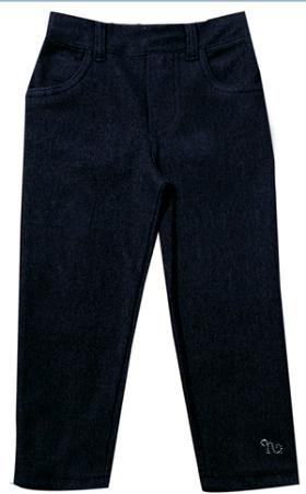 74.050 - Calça Malha Jeans
