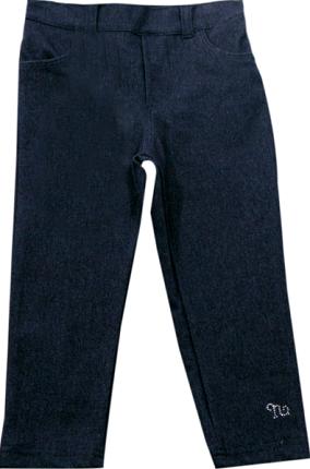 74.060 - Calça de Malha Jeans