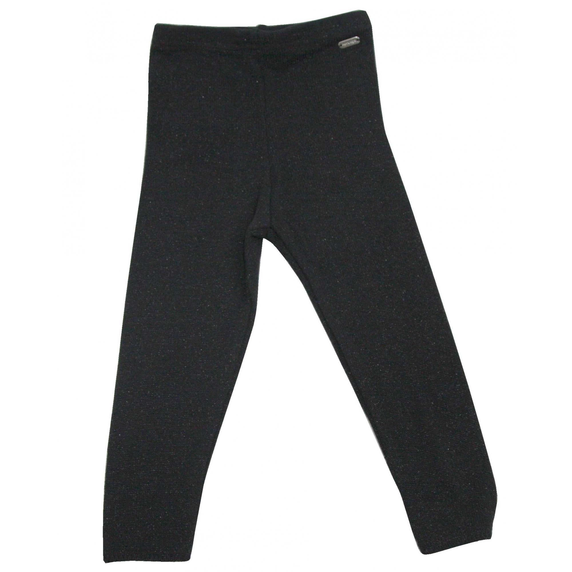 74.098 - Calça Legging Tricot Lurex