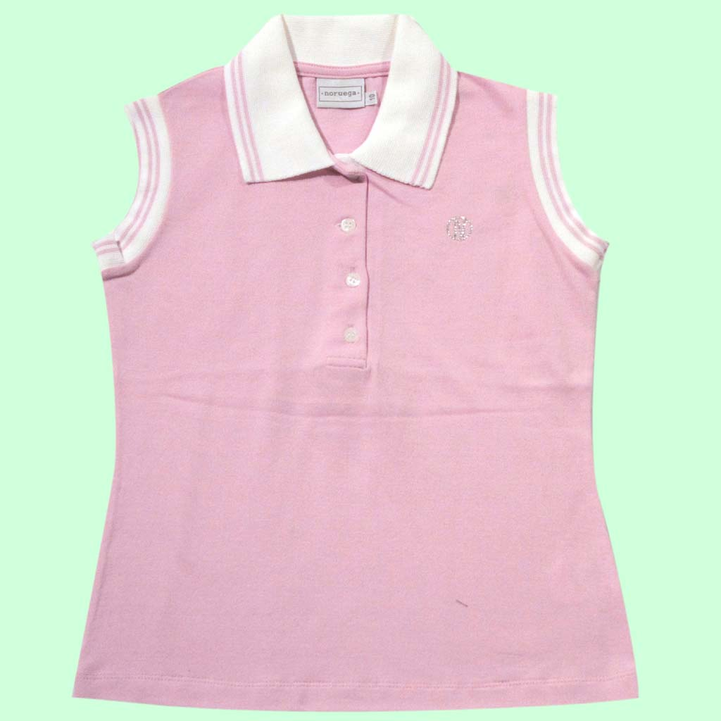Camisa Polo Regata