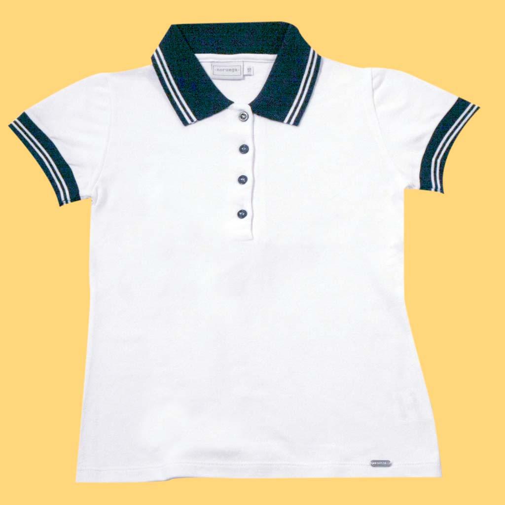 Camisa Polo Basica