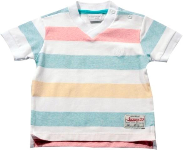 81.173 - Camiseta Avulsa Listrada