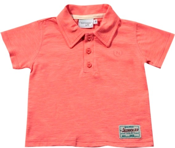 81.178 - Camisa Polo Flamê