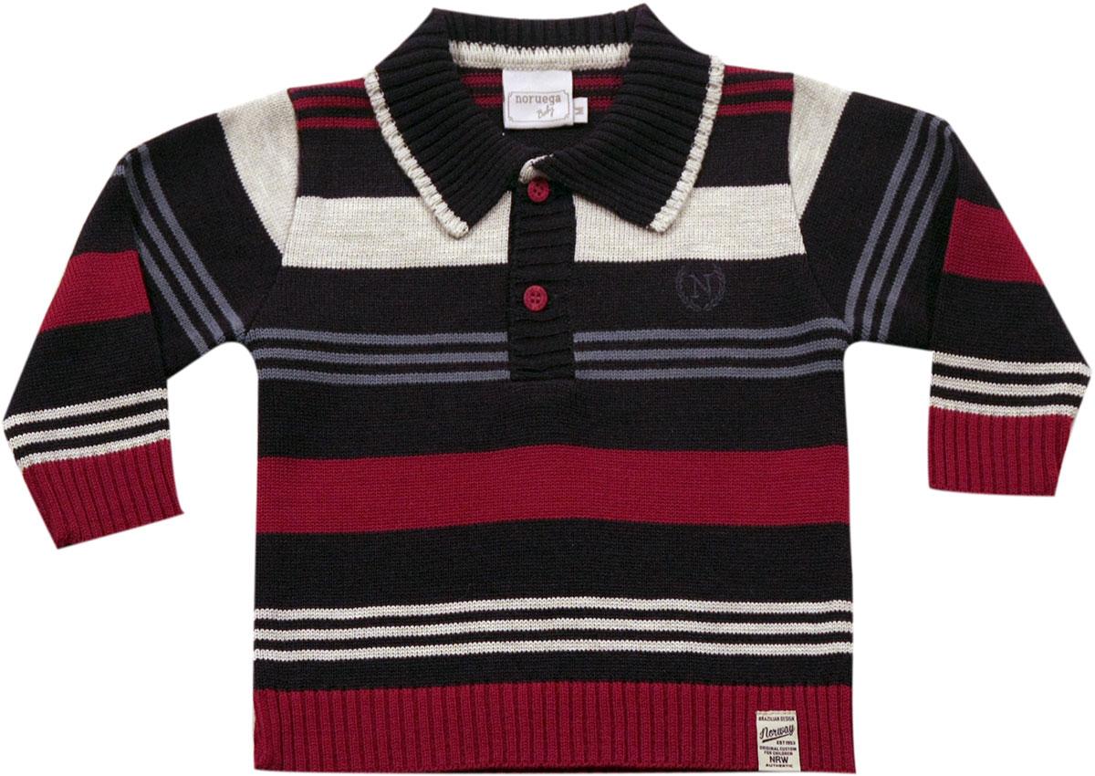 81.183 - Camisa com Listras Irregulares