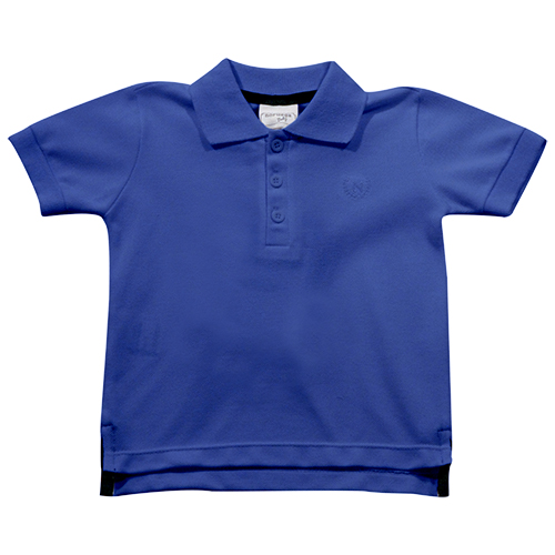 81.191 - Polo Piquet Casual